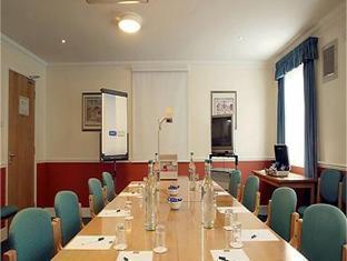 Holiday Inn Express Birmingham City Centre Birmingham - Meeting Room