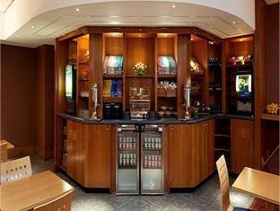 Holiday Inn Express Birmingham City Centre Birmingham - Pub/Lounge