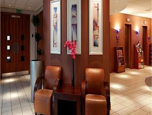 Holiday Inn Express Birmingham City Centre Birmingham - Lobby