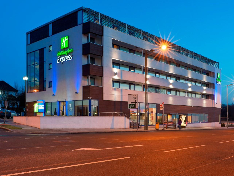 Holiday Inn Express London Golders Green North