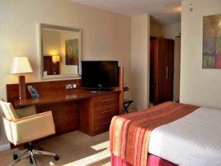 Holiday Inn Northampton Hotel Northampton - Double Bed Guest Room