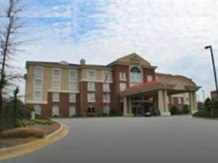 Holiday Inn Express Hotel & Suites Atlanta-Johns Creek