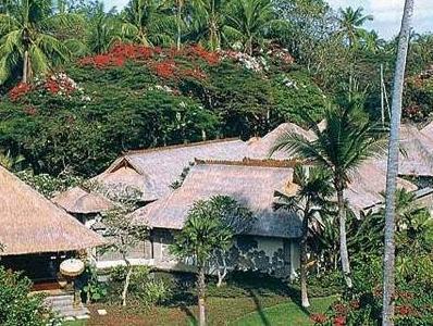 Bali Hyatt Hotel