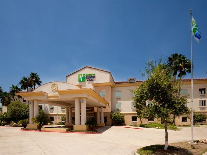 Holiday Inn Express Hotel And Suites Brownsville -