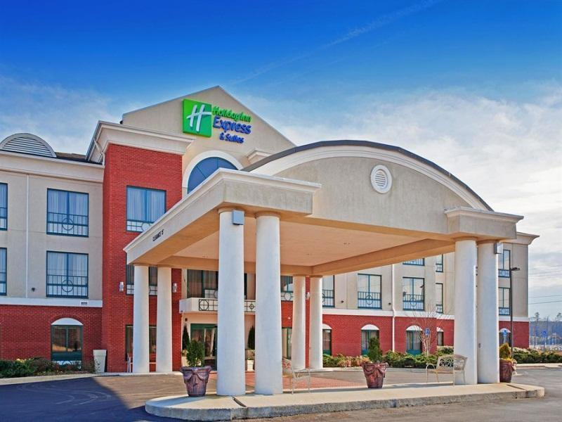 Holiday Inn Express Hotel And Suites Bessemer Bessemer (AL)