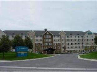 Staybridge Suites Naperville Hotel