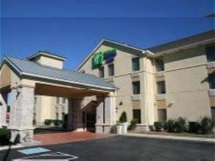 Holiday Inn Express Hotel & Suites Crossville