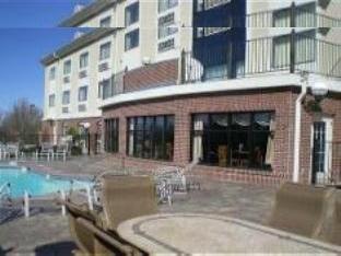 Holiday Inn Express Hotel And Suites Elgin