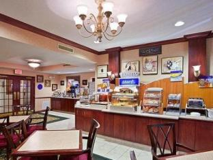 Holiday Inn Express Hotel & Suites Sharon-Hermitage West Middlesex (PA) - Coffee Shop/Cafe