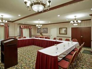 Holiday Inn Express Hotel & Suites Sharon-Hermitage West Middlesex (PA) - Meeting Room