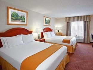 Holiday Inn Express Hotel & Suites Sharon-Hermitage West Middlesex (PA) - Guest Room