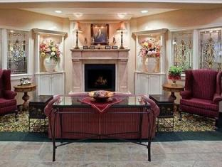 Holiday Inn Express Hotel & Suites Sharon-Hermitage West Middlesex (PA) - Lobby