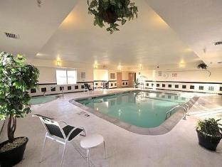 Holiday Inn Express Moberly - Missouri Hotel Moberly (MO) - Swimming Pool