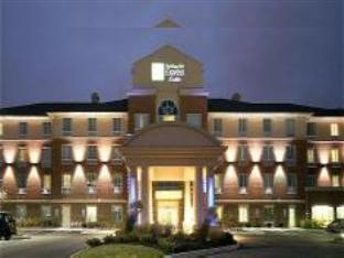 Holiday Inn Express Hotel & Suites Cincinnati - Mason
