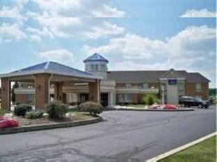 Holiday Inn Express Lancaster-Rockvale Outlets Hotel