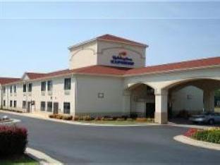 Holiday Inn Express Kernersville Hotel