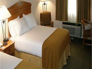 Holiday Inn Express Hotel & Suites Jenks Jenks (OK) - Guest Room