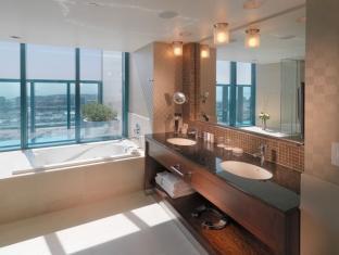 Intercontinental San Francisco Hotel San Francisco (CA) - Badezimmer