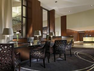 Intercontinental San Francisco Hotel San Francisco (CA) - Empfangshalle