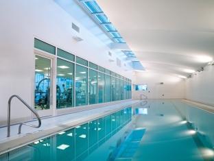 Intercontinental San Francisco Hotel San Francisco (CA) - Schwimmbad