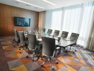 Intercontinental San Francisco Hotel San Francisco (CA) - Konferenzzimmer