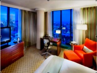 Intercontinental San Francisco Hotel San Francisco (CA) - Gästezimmer