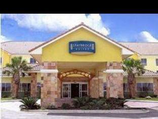 Staybridge Suites Laredo Hotel