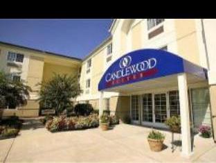 Candlewood Suites Corpus Christi - Spid Hotel
