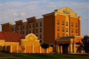Holiday Inn Frisco (Plano/Stone Briar) Hotel