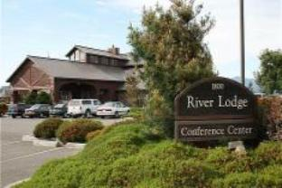 Holiday Inn Express Fortuna (Ferndale Area) Hotel