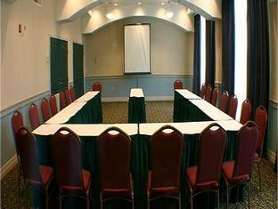 Meeting Room - Holiday Inn Express Hotel & Suites Mcallen