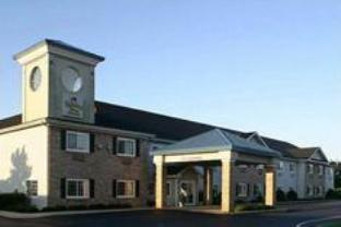 Holiday Inn Express Hendersonville-Flat Rock Hotel