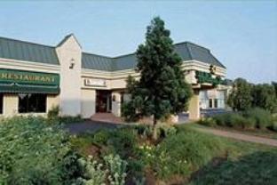 Holiday Inn Harrisburg New Cumberland Hotel