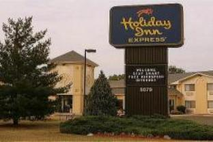Holiday Inn Express Frederick Hotel