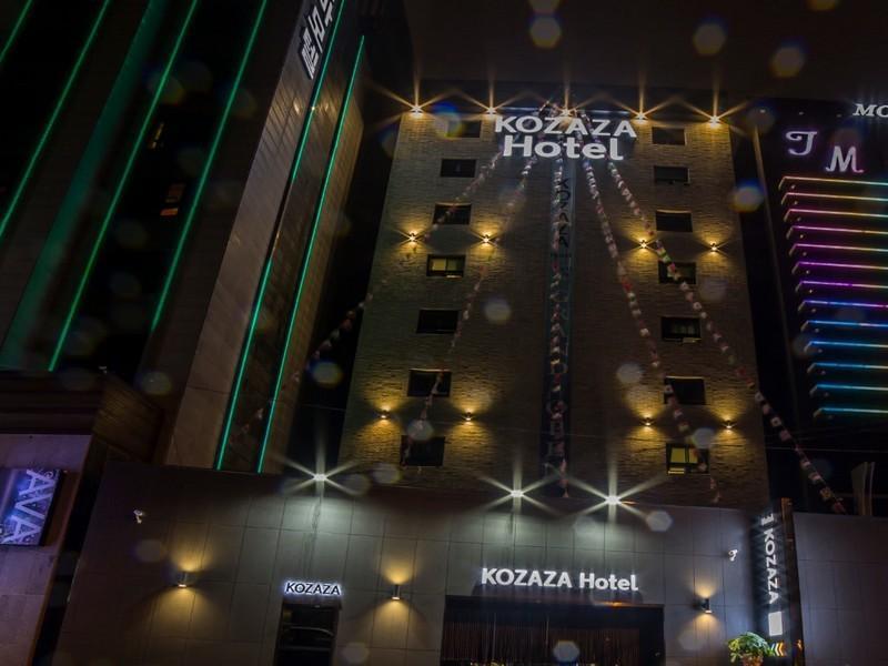 Hotel Kozaza - Hotels and Accommodation in South Korea, Asia