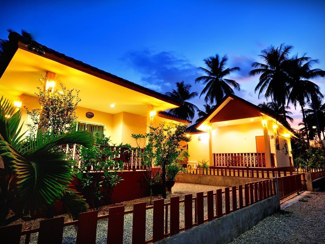 Garden Home Seaview - Hotell och Boende i Thailand i Asien