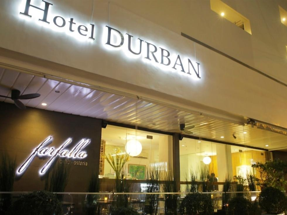 Hotel Durban Makati - Hotels and Accommodation in Philippines, Asia