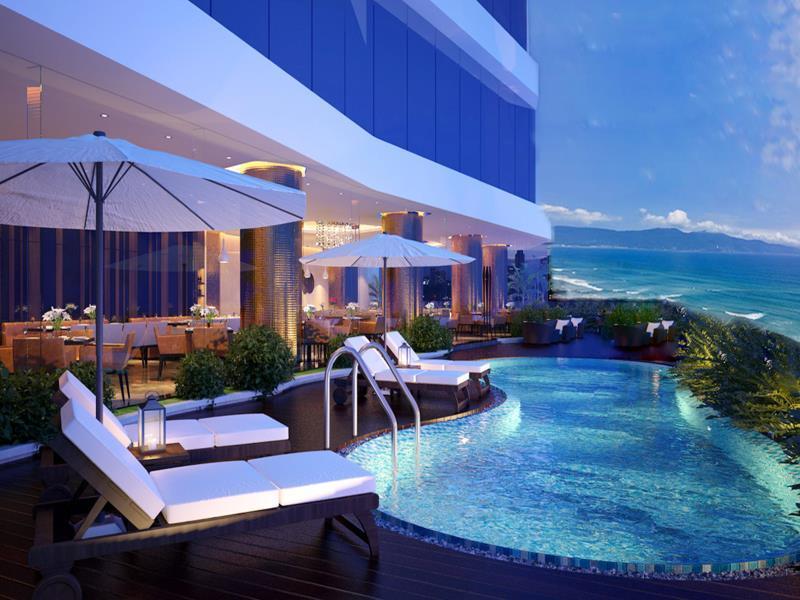 Avatar Hotel - Da Nang