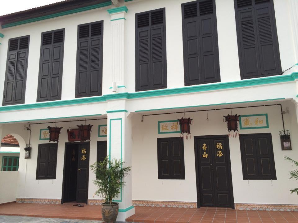 De Villa Courtyard - Hotels and Accommodation in Malaysia, Asia