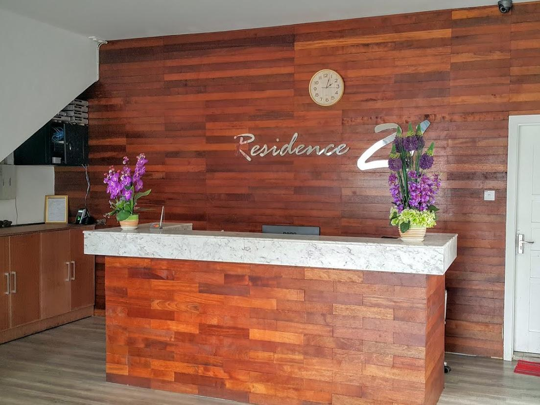 Residence 21 Boutique Inn - Hotels and Accommodation in Malaysia, Asia