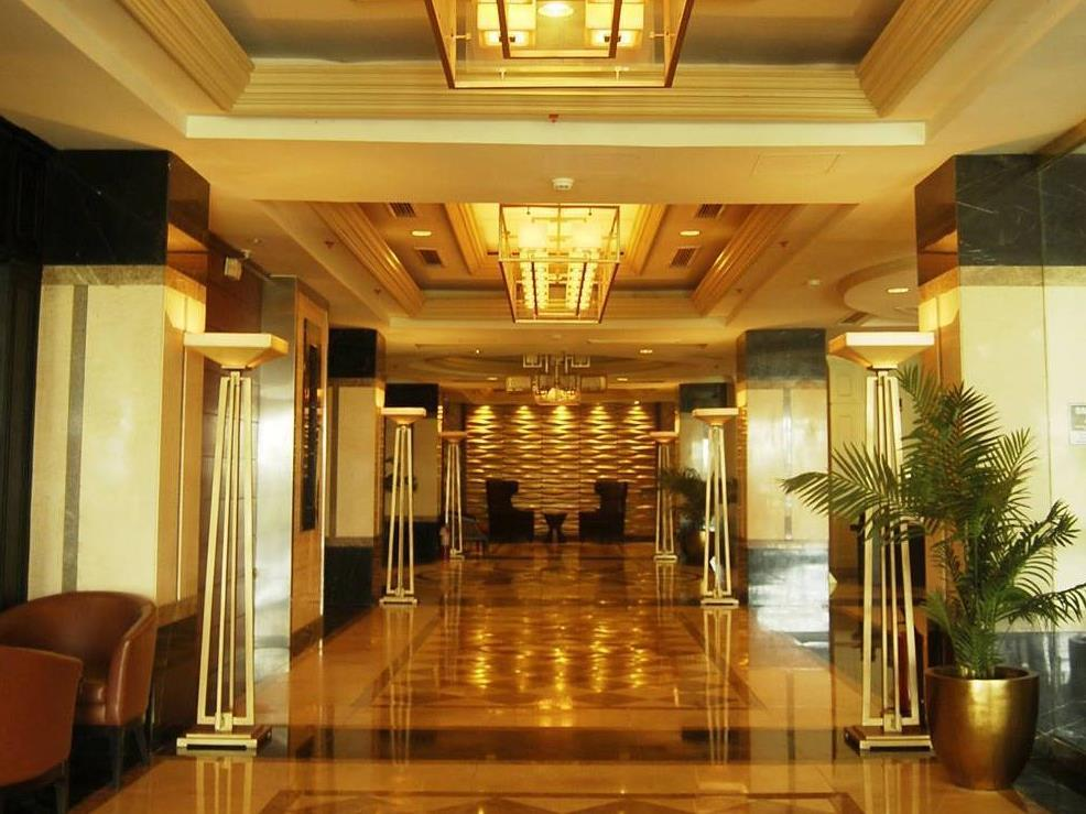Kay Hotel and Residences - Hotels and Accommodation in Philippines, Asia