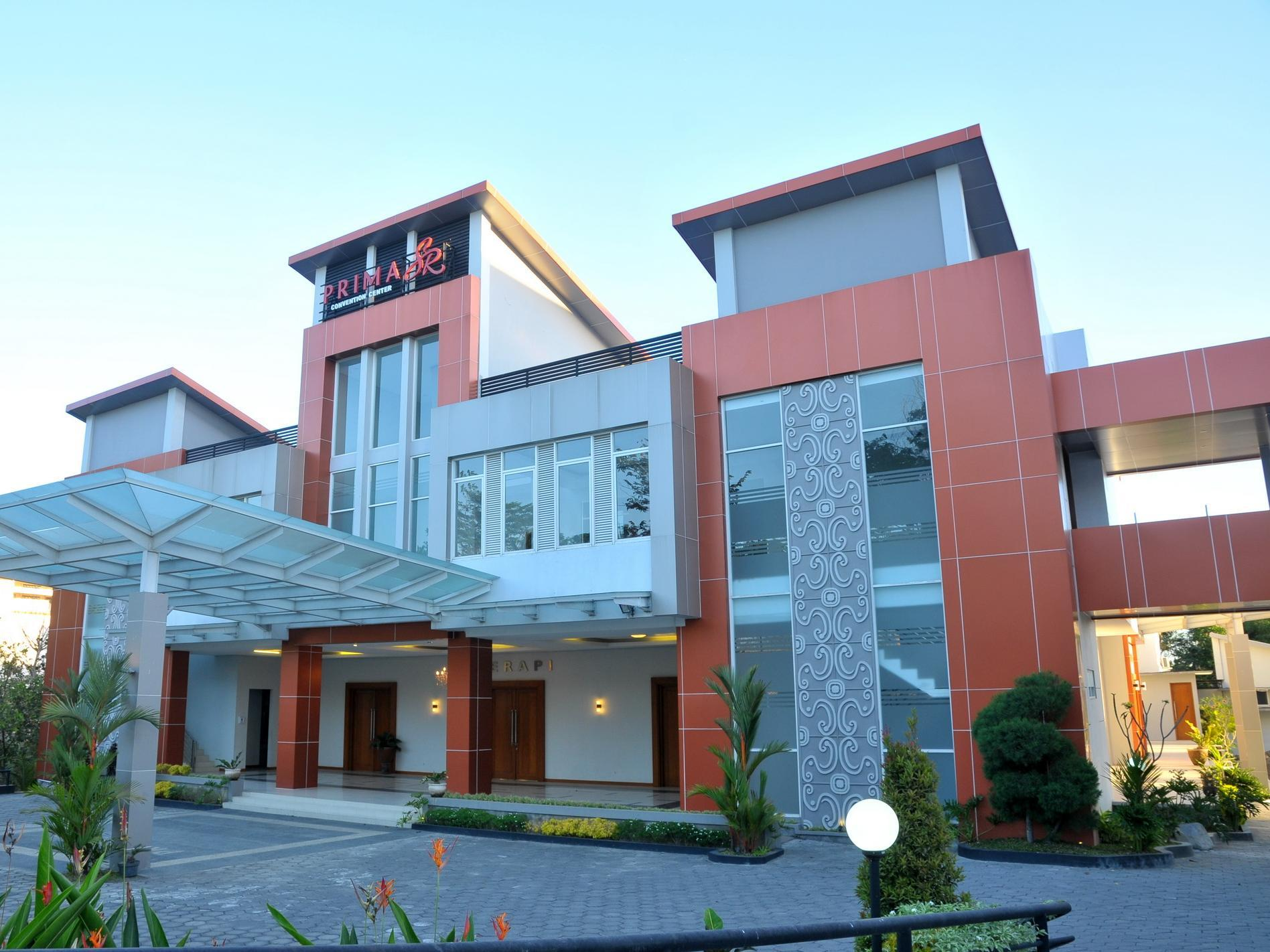 Prima SR Hotel and Convention - Hotels and Accommodation in Indonesia, Asia