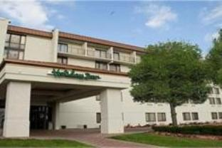 Holiday Inn Aberdeen-Chesapeake House Hotel