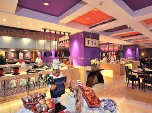 Shanghai JC Mandarin Hotel - More photos