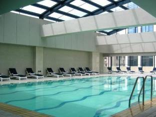 Shanghai JC Mandarin Hotel Limited Shanghai - Swimming Pool