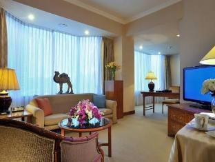 Shanghai JC Mandarin Hotel Limited Shanghai - Suite Room