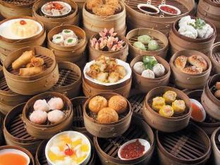 Shanghai JC Mandarin Hotel Limited Shanghai - Buffet