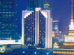 Shanghai JC Mandarin Hotel Limited Shanghai