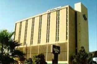 Holiday Inn Laredo Civic Center Hotel
