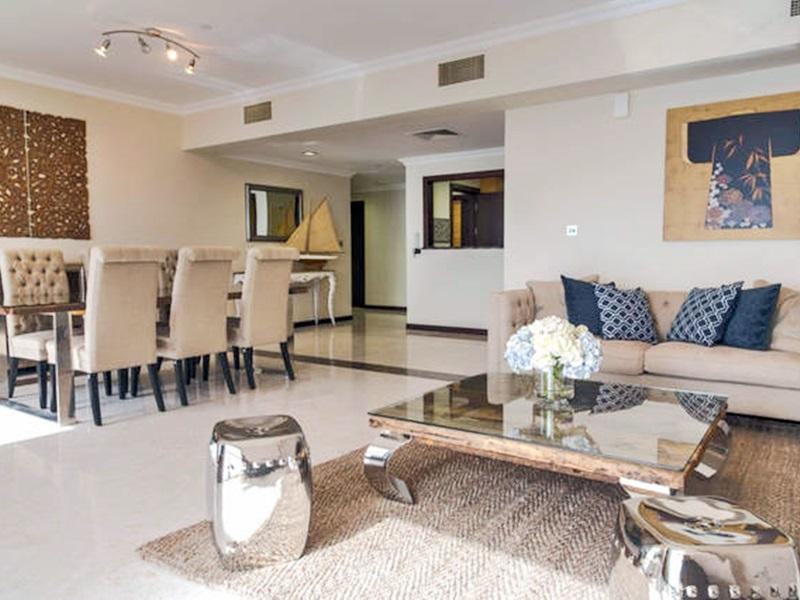 WMK Holiday Homes - 3 Bedroom JBR Murjan 3 Apartment - Hotels and Accommodation in United Arab Emirates, Middle East